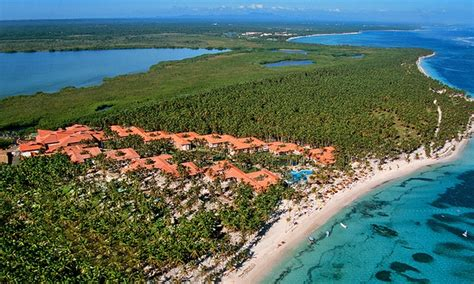 all inclusive republic stay with airfare from vacation express in punta cana groupon