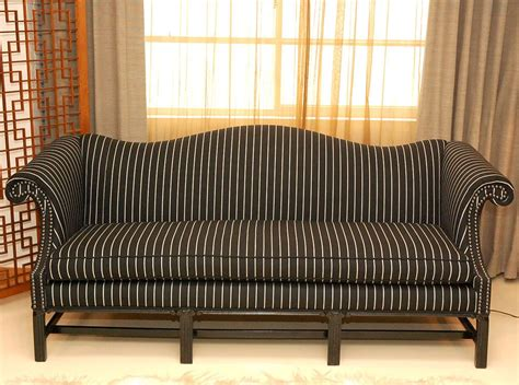 striped sofas living room furniture striped chippendale sofa upholstery furniture ideas and