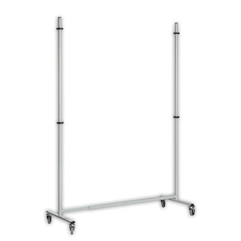 whiteboard gestell unser allround system fahrbare stative