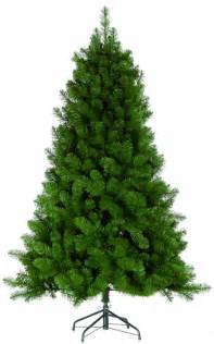 6ft 1 8m bushy green spruce artificial christmas tree
