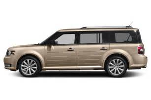 Ford Fles New 2017 Ford Flex Price Photos Reviews Safety