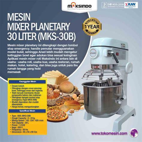 Blender Murah Di Surabaya mixer kue pengaduk adonan kue harga murah toko mesin