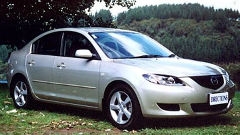 mazda  car review aa  zealand