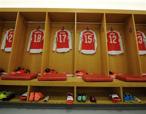 Arsenal Injury Room by Last Nail Not Yet In Belgium S Coffin Says Goffin Sport