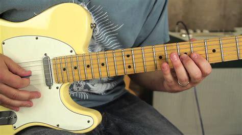 guitar tutorial marty rhythm guitar lesson r b funk soul guitar lessons marty