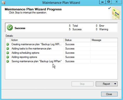 prepare to travel how to plan and execute a trip around the world books create log backup maintenance plan in sql server 2016