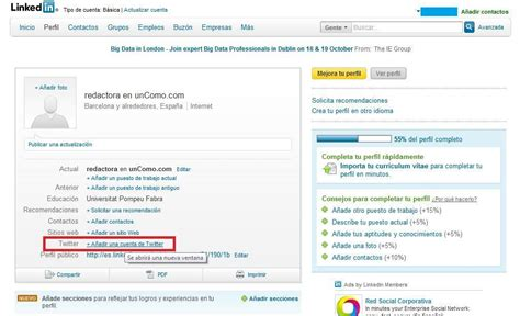 Come Eliminare Un Account Ask by Come Collegare Gli Account Di Linkedin E Uncome