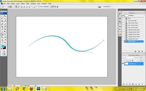 cara membuat garis melengkung di photoshop cs5 jx999 cara membuat garis lengkung dengan photoshop cs
