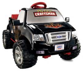 Power Wheels Battery For An F150 Truck Fisher Price Power Wheels Craftsman F150 Truck Battery