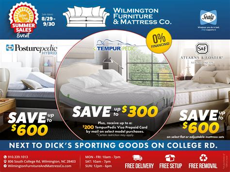 Wilmington Furniture Mattress Co by Wilmington Furniture And Mattress Co Item Wilmington