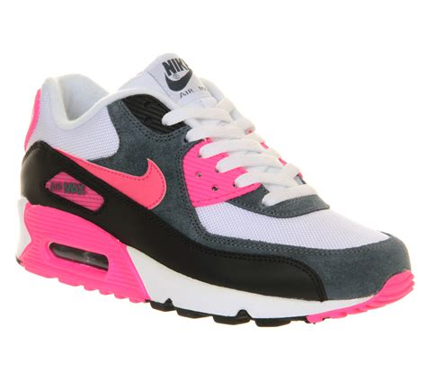 Nike Airmex Pink Tua Y3 nike air max 90 white army blue pink office