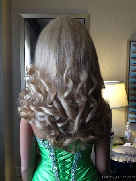 haircut for sissy loose curls hairstyles page 13