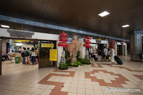Bali Airport Photo Gallery ? Bali Airport Guide
