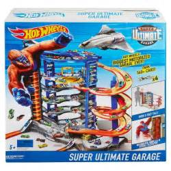 Hot Wheels Super Ultimate Garage Playset : Target