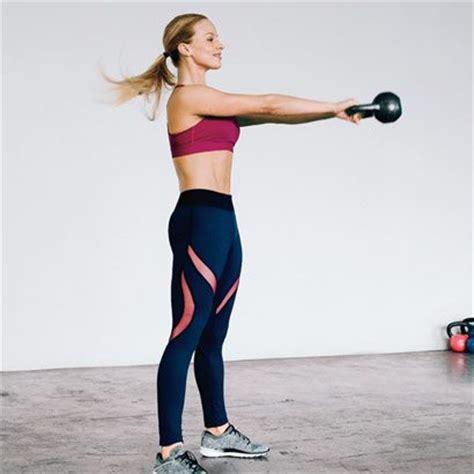 swing your hips 7 full body kettlebell exercises myfitnesspal