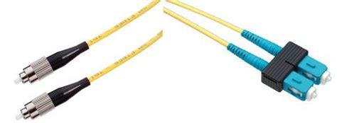 R M R323061 Patch Cord Sc Duplex Pc Lc Duplex Pc Om3 M 4 3m patchcord optick 253 sm os1 9 125 fc pc sc pc 3m lsoh