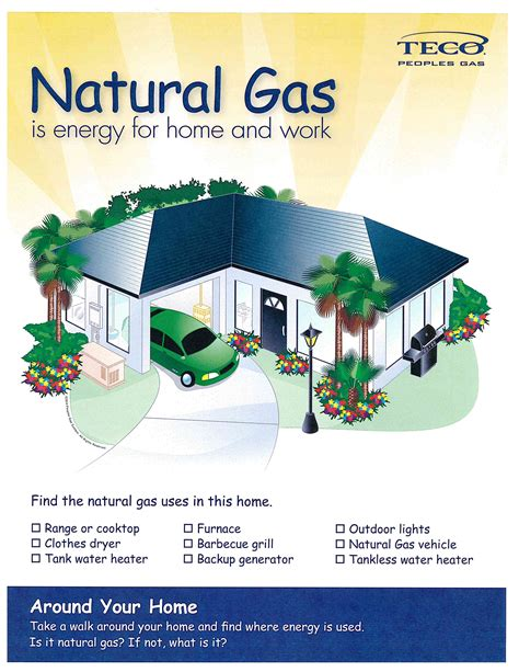 facts for gas facts for kidspeoples gas