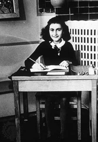 Anne Frank: The Diary of a Young Girl timeline | Timetoast