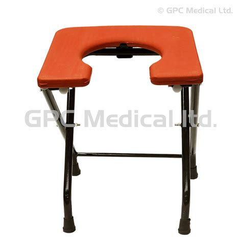 Folding Commode Stool folding commode stool square manufacturer folding