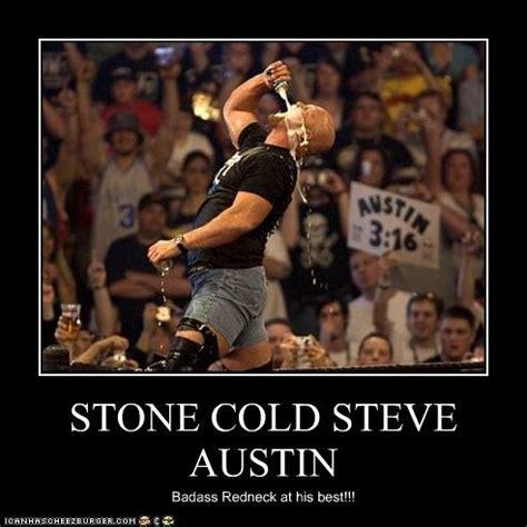 Stone Cold Steve Austin Memes - pin by jen on people pinterest