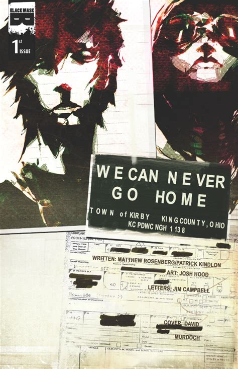 we can never go home 1 review unleash the fanboy