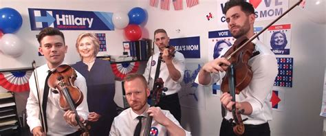 going into town a letter to new york pro clinton string quartet sends letter