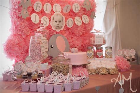 karas party ideas pink elephant st birthday party kara