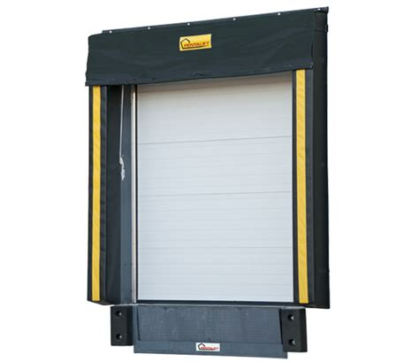 curtain equipment ps 200a adjustable curtain dock seals loading dock
