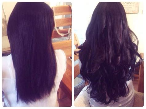 20 hair extensions before and after hairadextension in ormskirk before and after 1g 20 inch