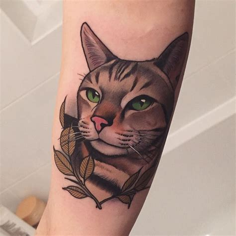 tattoo cat 80 best cat tattoo designs meanings spiritual luck 2018