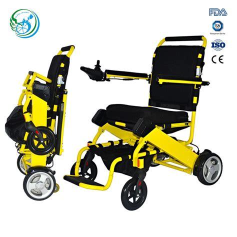 l 233 ger pliant moteur puissance handicap 233 s fauteuil roulant 201 lectrique pour personnes handicap 233 es