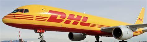 dhl pilot recruitment flightdeckfriend
