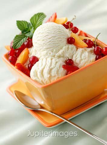 cara membuat frozen yoghurt sendiri cara membuat ice cream dan frozen yoghurt sebagai hidangan