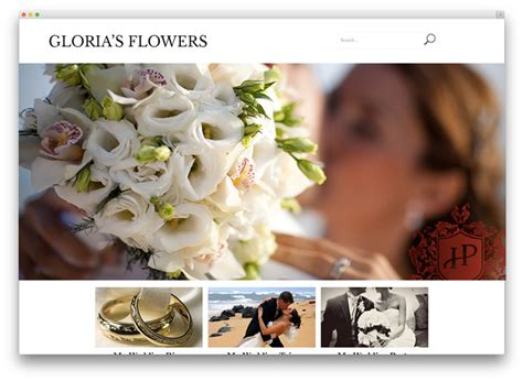 Wedding Flower Websites by Book More Weddings 6 Tips For Flower Shop Owners