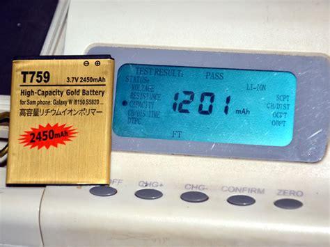 Baterai Battery Samsung S4 Replika baterai samsung s4 replika cepat habis baterai idol