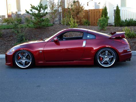 2003 Nissan 350Z For Sale   Lake Stevens Washington