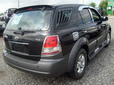 Kia Sorento 2005 Problems 2005 Kia Sorento For Sale 2500cc Diesel Automatic For Sale