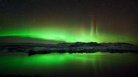 Northern Lights Landscaping Winter Photography In Iceland Digital Photography Review