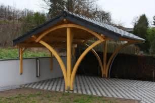 Double Car Garage Plans by Abris De Voiture