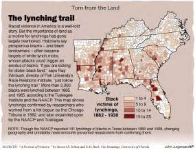 Black lynching