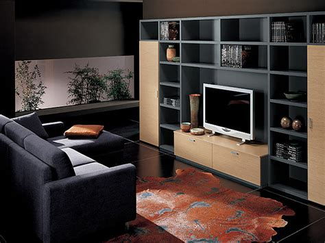 tv room designs modern lcd unit design decosee com