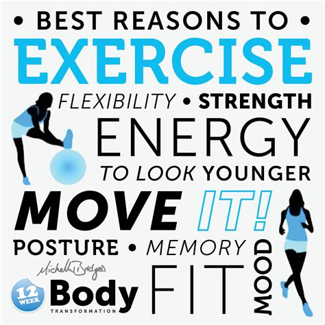Weight Loss No Reason To Exercise by Need Another Reason To Exercise Workouts