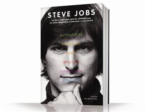 libro steve jobs la biografa republica com madrid 19 03 2012