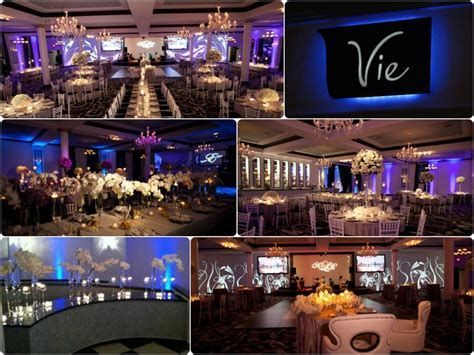 Vie Venue in Philadelphia, PA 19130 & it can accomodate up