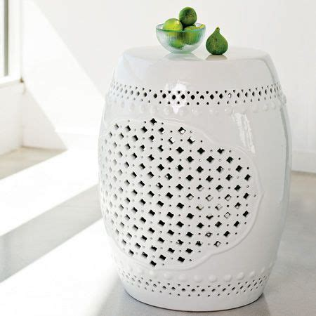 ceramic drum accent table design on sale daily drumming up a special discount on