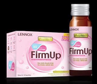 Lennox Firm Up Collagen fashion whiz