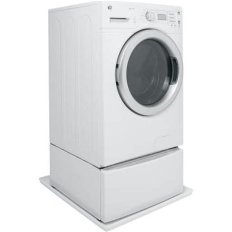 ge low profile washer tray in white pm7x2ds the home depot