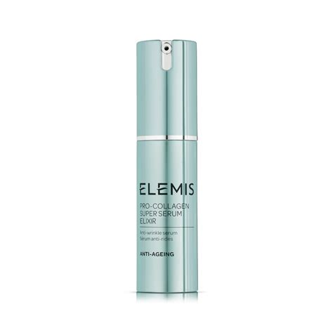 Serum Probeauty elemis pro collagen serum elixir as seen in sunday expressdeep spa products