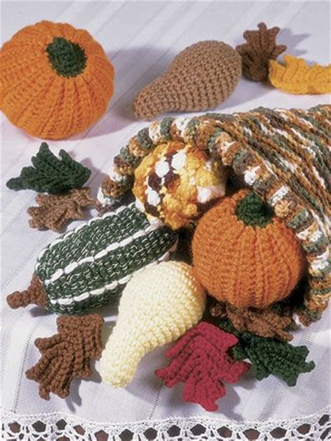 Crochet Thanksgiving Decorations by Best 25 Crochet Fall Ideas On Crochet Fall Decor Leaves And Crochet Leaves