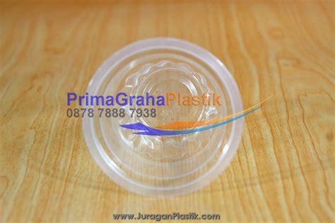 Cup Gelas Plastick Pp 2 In 1 Untuk 2 Jenis Minuman Berbeda gelas frutang 150 ml home